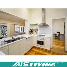 Foshan Factory pequeños muebles blancos de gabinetes de cocina (AIS-K380)