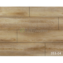 Cheap click pvc floor covering