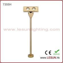 Luz do armário do diodo emissor de luz da jóia do brilho 2W LC7355h