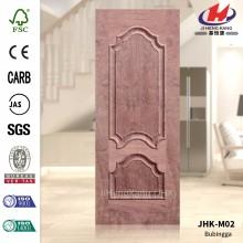 JHK-M02 Popular Design Hot Sale Barato Preço Cafe Room Fora Rosewood Folheado Folha Porta Materail Qualidade Assured