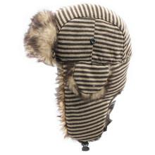 Casquette 2014 Fake Fur Earflap