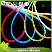 Single Color Red LED Neon Tube