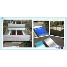 Aluminum/Aluminium Plate for Advertising