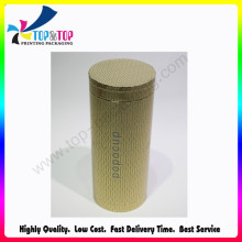 Top Grade Round Paper Box OEM Welcomed Cylinder Packaging Tube