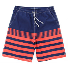 Pantalones cortos de desgaste de playa de microfibra de secado rápido para hombre de Factroy OEM