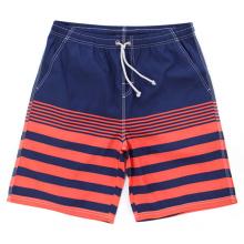 Factroy OEM Men′s Quick Dry Micro Fiber Beach Wear Shorts