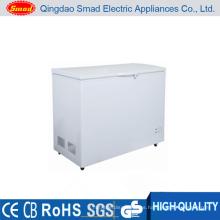 Uso en el hogar o en el supermercado con congelador profundo de 12v CC con energía solar