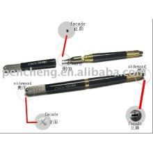 Permanent Makeup Manual Pen-CO & Tattoo machine