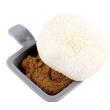 100% natürliches gemischtes Bio-Pilzpulver