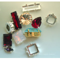 Crystal Glass Fancy Stone Jewelry and Clothing Accessory (3001-3022)