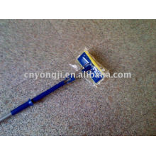 High quailty Butterfly Mop(Cellulose Sponge) with steel handle
