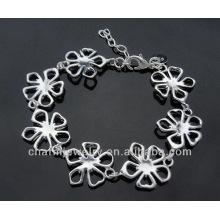 Bracelet en argent sterling Fashion 925 pour femme BSS-031