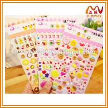 different series of cheap kids stickers, hot new products for 2015