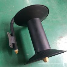Enrouleur de tuyau en acier inoxydable de 2 pouces pour lave-auto