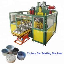 2 piece tin box making production line
