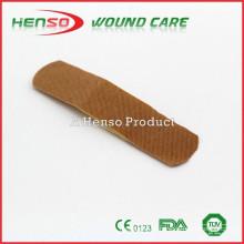 HENSO Tecido estéril médico Bandas adesivas CE ISO