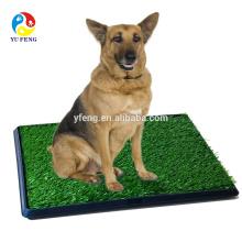 "2016 20 * 30 ""Interior Pet Potty Tray Dog Training WC, pet toliet, interior dog wc"