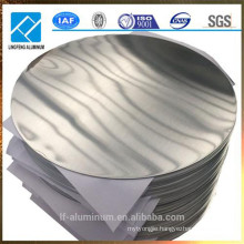 Hot sale aluminum circle roll 1050 1070 3003 for cookware