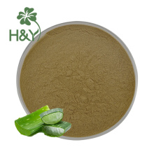 Professional Herbal Extract aloe vera extract powder