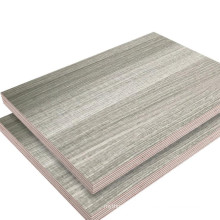 4ft* 8ft High Density double sides 18 mm Melamine Faced Laminated Plywood