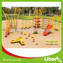 Safe and Fun School Exercise Equipment Kids Playground LE.ZZ.005