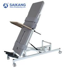 SKQ-1 Medical Hospital Gynecology Tilt Table For Patient
