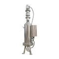 Automatic Backwash Self Cleaning Stainless Steel Cartridge Water Filter