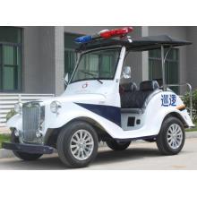 6 seats Retro electric sightseeing car