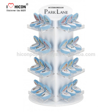 To Connect Your Brand To Consumers Jewelry Store Display Design Diamond Accessories Counter Top Display Cabinet