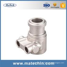 Moulage de CNC Ss316 en acier inoxydable de précision de précision d'usine