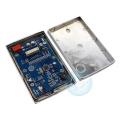 Wholesaler Factory Price Door System Keypad Metal Shell RFID Access Control 7612
