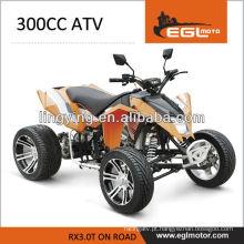 300cc estrada jurídica Quad Bike para venda