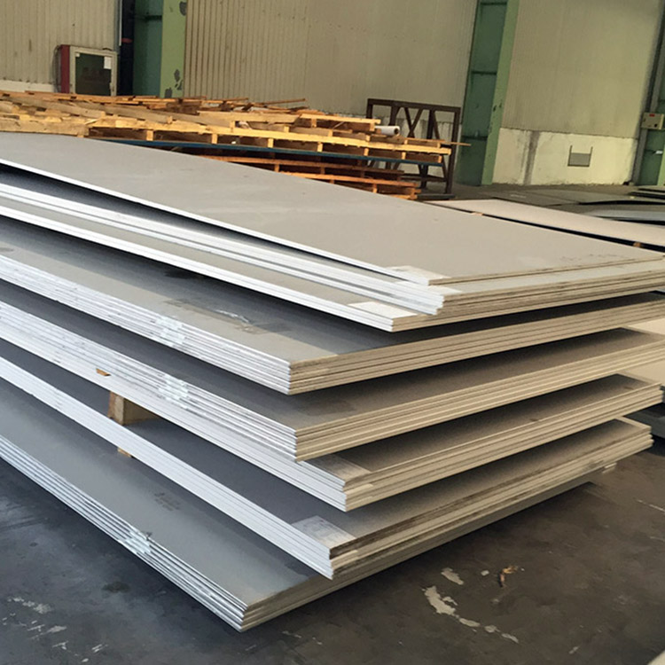 stainless steel plate 118