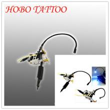 Luz quente do diodo emissor de luz da máquina da tatuagem da venda para a fonte HB104-97 do estúdio