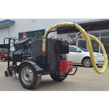 Asphalt Road Crack Filler Sealing Machine for Paving FGF-100