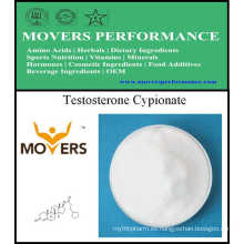 Cypionate de la testosterona del esteroide para el Bodybuilding