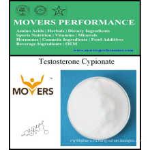 Тестостерон Ципионат для бодибилдинга