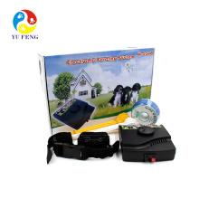 Clôture pour chien d'extérieur électrique invisible W-227B