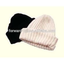 Ensemble de bonnet et écharpe à la mode pour femme