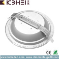 24W LED AC downlights met Sanan 2835 chips