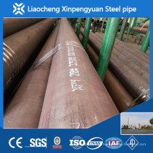 325 x 11 mm Tubo de aço sem costura de alta qualidade Q345B fabricado na China