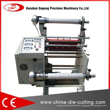 Dp-420 Auto Adhesive Paper Laminating Machine