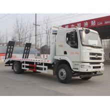 Camion remorque à plateau DONGFENG Chenglong 10-16T