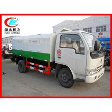 DFAC Camión de basura sellado