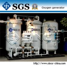 Equipo generador de gas oxígeno (PO)