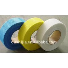 Beautiful and environmentally friendly fiberglass mesh(factory)