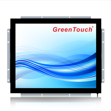 Outdoor Indoor Touchscreen Monitor Industrie 19 ""