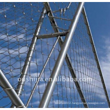 Good quality steel cable net
