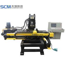 Verbesserte hydraulische Presse Platte Stanzen Kennzeichnung CNC-Maschine