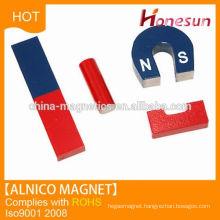 Industrial Magnet Application and AlNiCo Magnet Composite u shape education magnet
